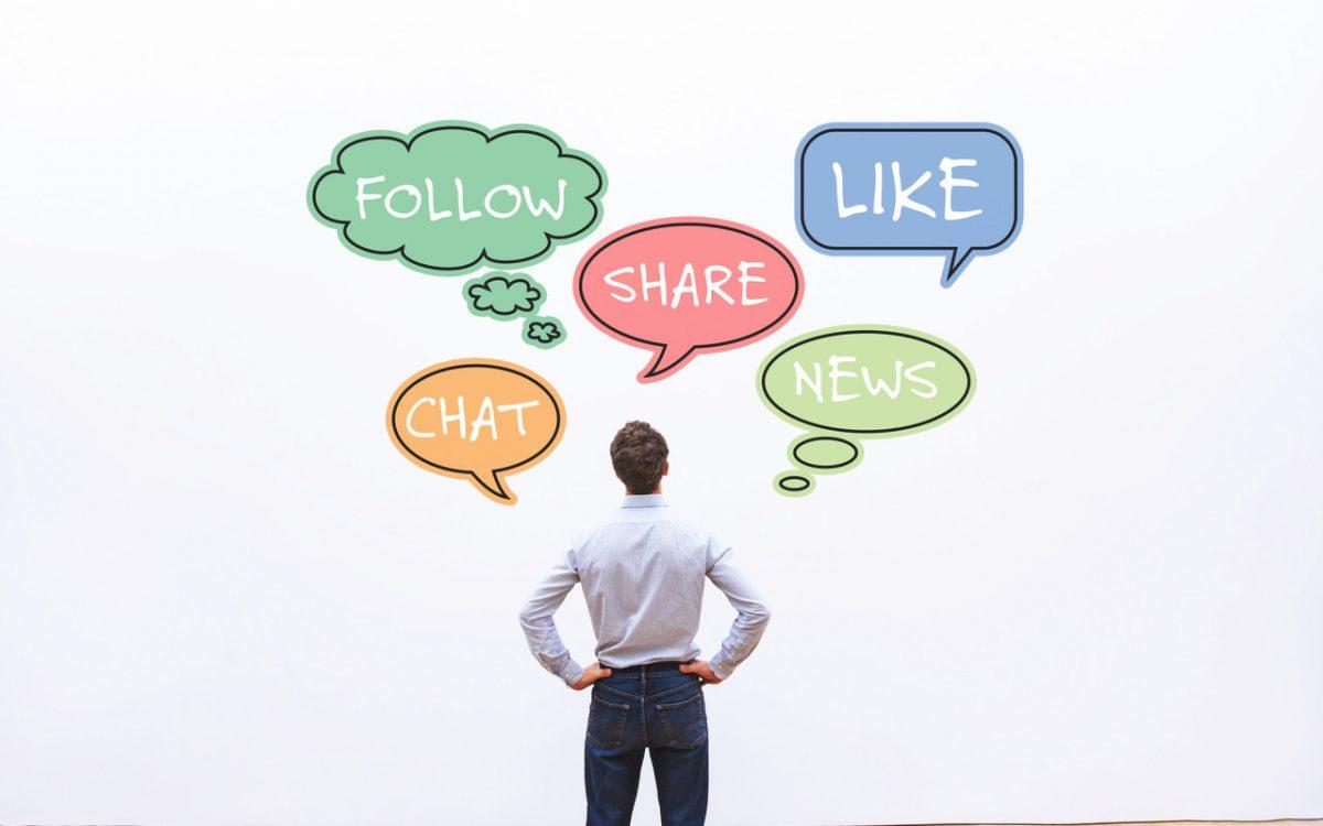 Social Media für Berufsfotografen – WIFI Dornbirn