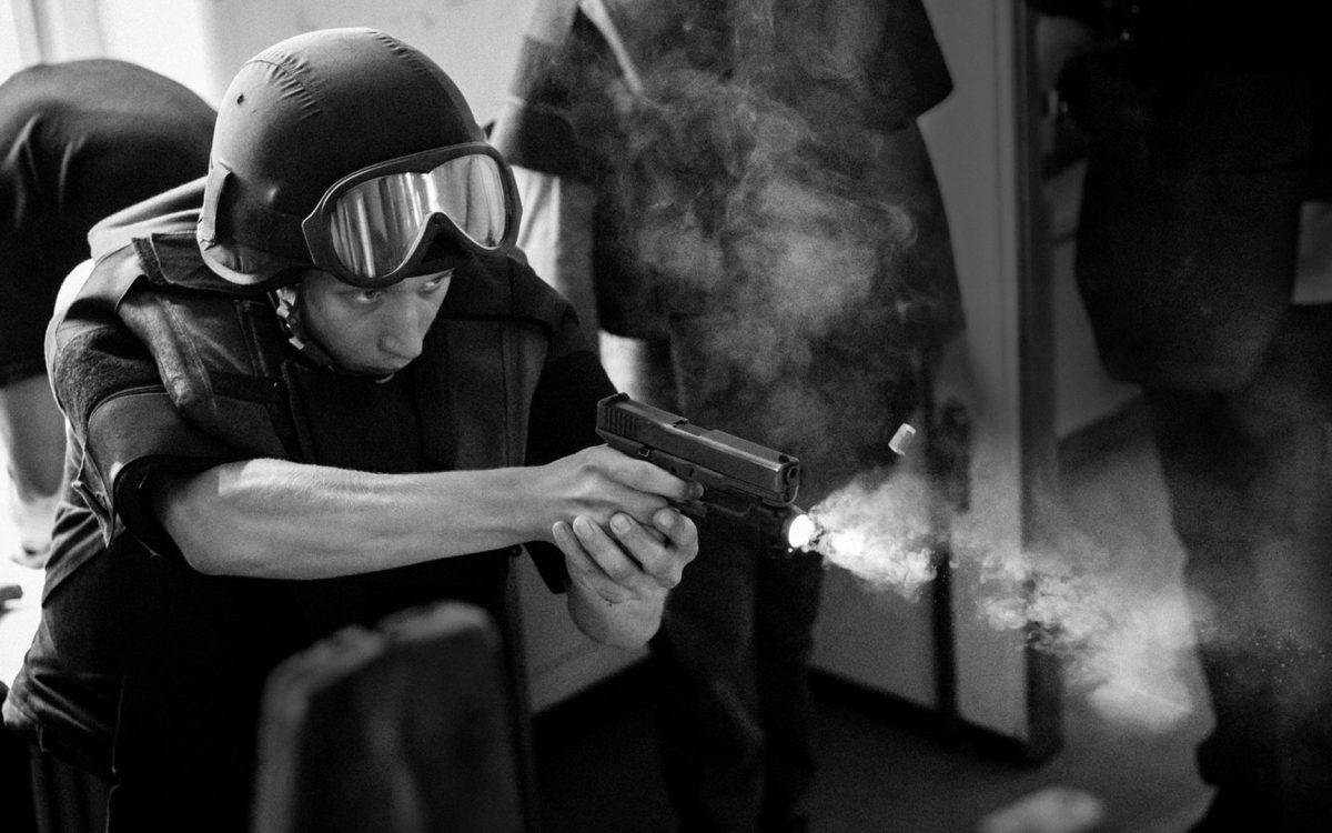 Stunt & Photography Masterclass