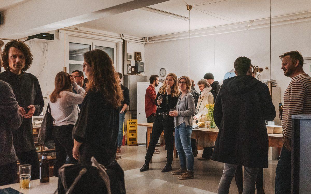 Fotografischer Salon mit Erwin Polanc am 15.3. in Lauterach