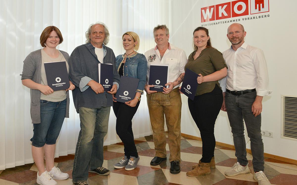 Landespreis der Vorarlberger Berufsfotografen