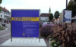 Menschenbilder 2019 in Stockerau